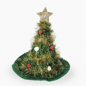 Christmas Knight Discounts Online Store Christmas Tree Santa Hat - Christmas Tree Discounts