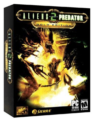 لعبة Aliens vs Predator