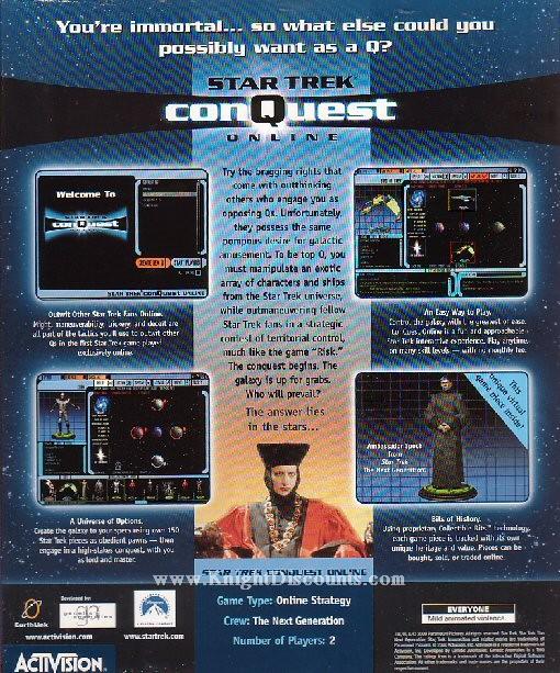 Amazon.com: Star Trek [Online Game Code]: Video Games