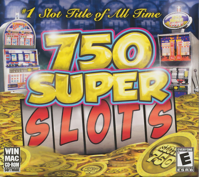 slot machine game for pc