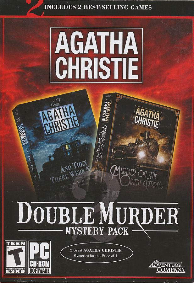 Agatha Christie 4 50 from Paddington