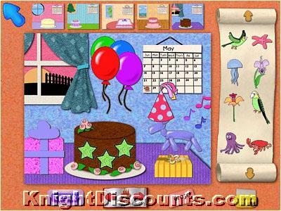 BLUE'S CLUES 2x PACK - Kindergarten & Preschool - PC & Mac ...