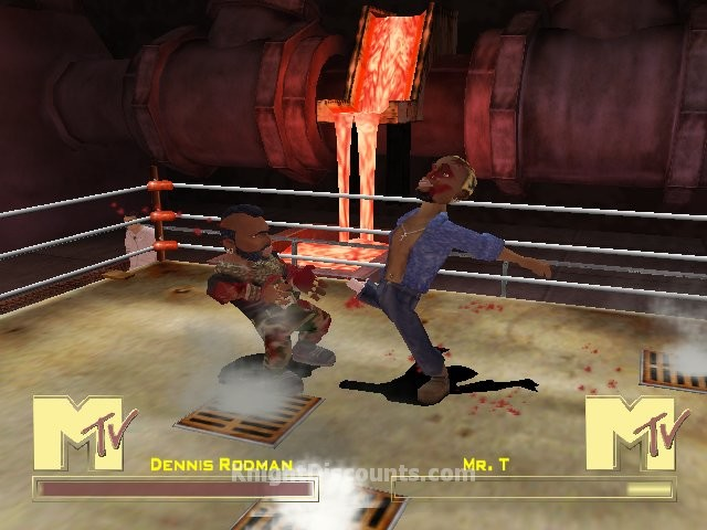Play Celebrity Deathmatch Game Online Free Games Online ...