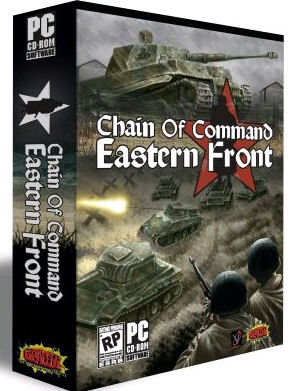 East Front II: The Russian Front Review - GameSpot