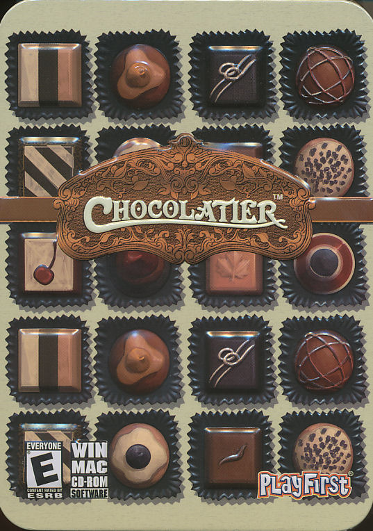 3 Games Like Chocolate Tycoon for Xbox 360 – Games Like