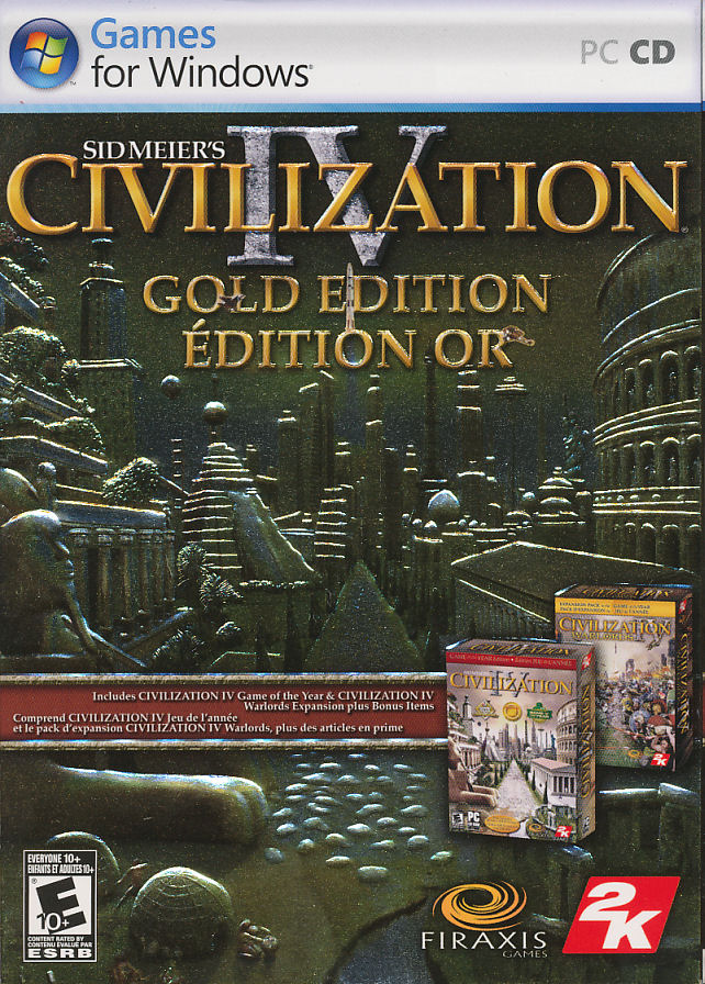 strategy 2k games knight discounts online store civilization rh knightdiscounts com Civ IV Warlords Cheats Civ 4 Expansion Order