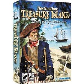 Treasure Island Computer Game For Macintosh