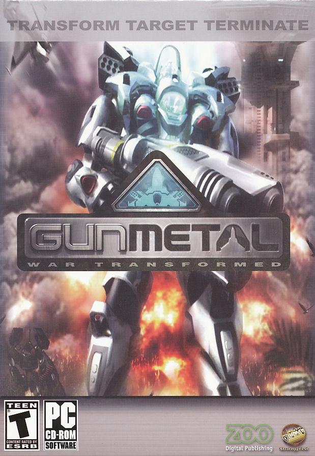 Gun Metal Games - The Largest RPG Download Store
