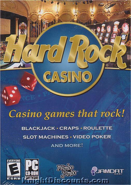 Hard Rock Casino Games Online