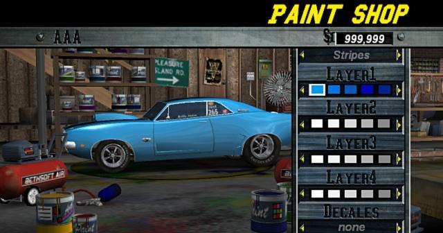 Download & Play Drag Racing on PC & Mac (Emulator)