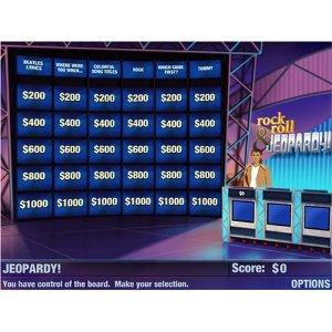 Liveleak.com - Celebrity Jeopardy Rock and Roll Edition