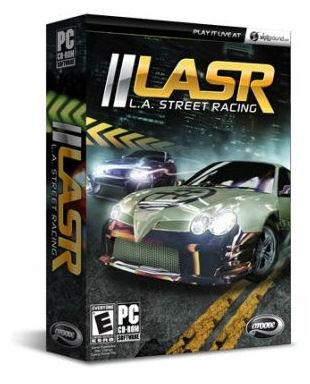 Прохождение игр. Трейнеры. LA Street Racing. Игровые обои. Видеоролики.