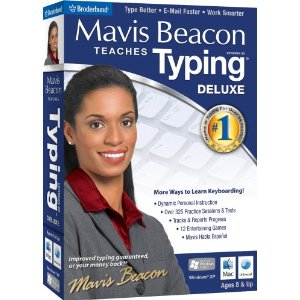 Mavis Beacon not working in Windows 7