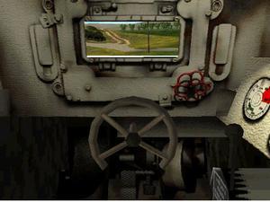 panzer simulator online