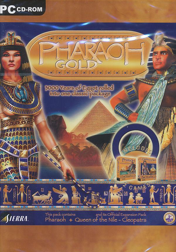 Pharao Gold Download