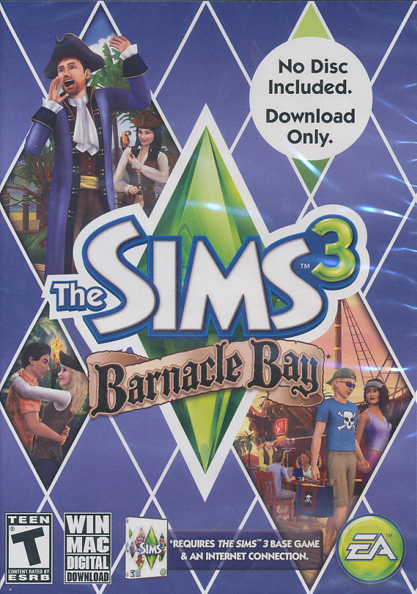 does my computer meet the requirements for sims 3