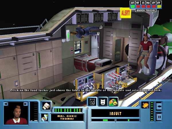 nasa sms simulator - photo #42