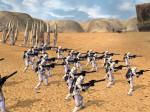 Star Wars EMPIRE AT WAR Lucasarts Starwars Galactic Commander Sim PC