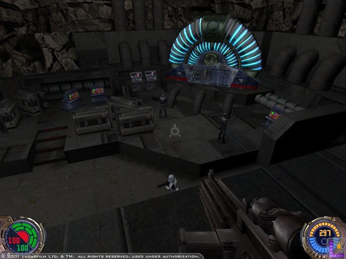 Shooter Fps Lucas Arts Knight Discounts Online Store