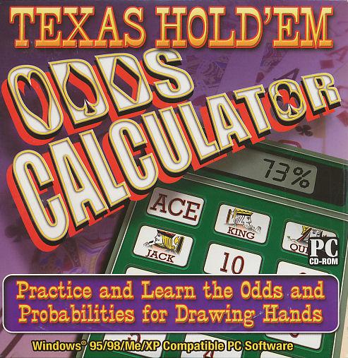 Texas holdem odds practice