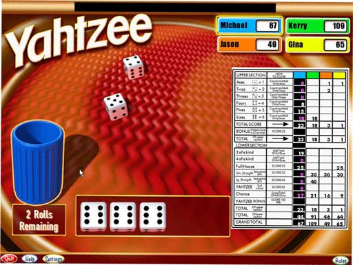 Ram E Card >> Puzzles-Board Games - THQ - Knight Discounts Online Store - Yahtzee, Parcheesi, & Aggravation ...