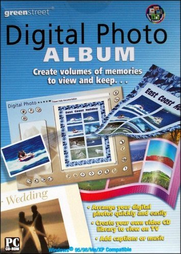 Creating a Good Gift of Memories and Love with Album Software