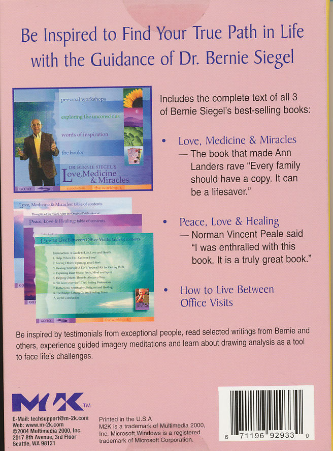 love medicine and miracles pdf
