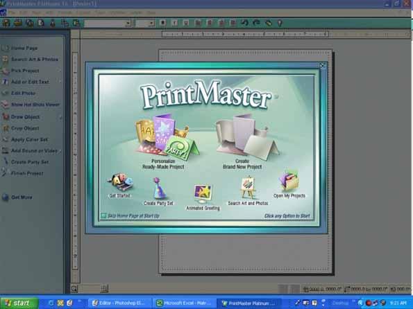 PM Installing PrintMaster 17 on Windows 7
