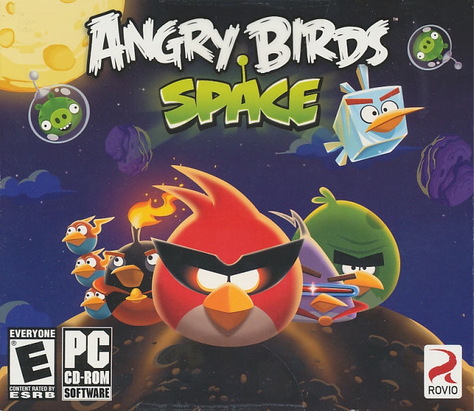 angry birds space danger zone 26