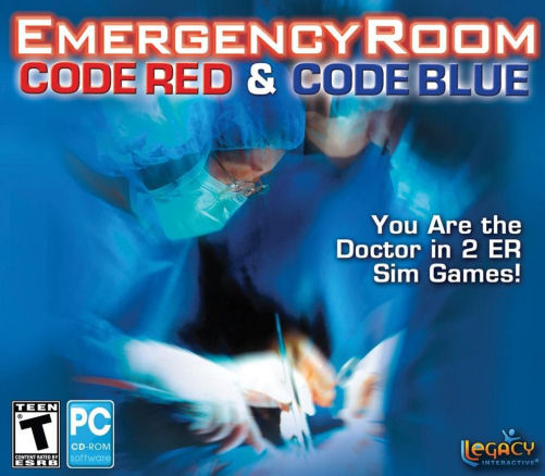 Emergency Room Code Blue Pc