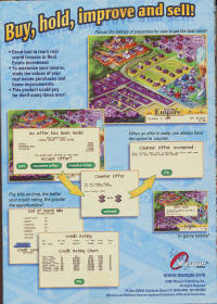 Real Estate Software on Real Estate Empire   Property Investment Tycoon Type Sim Pc Game   New