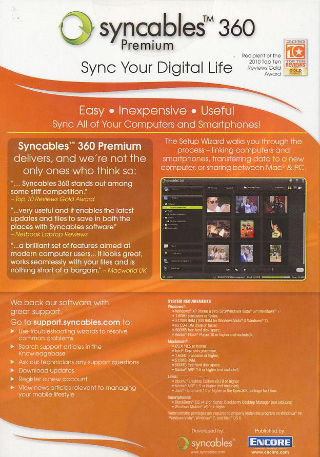 360 online premium