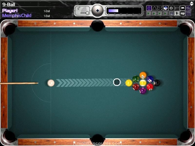 Ball pool trickshot gif on gifer by mikora.