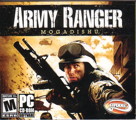 Free download army ranger mogadishu rip full version games (210mb.