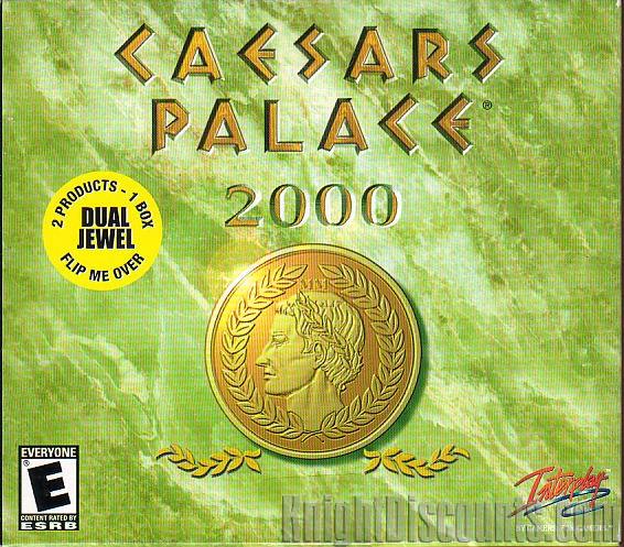 caesars casino my card place