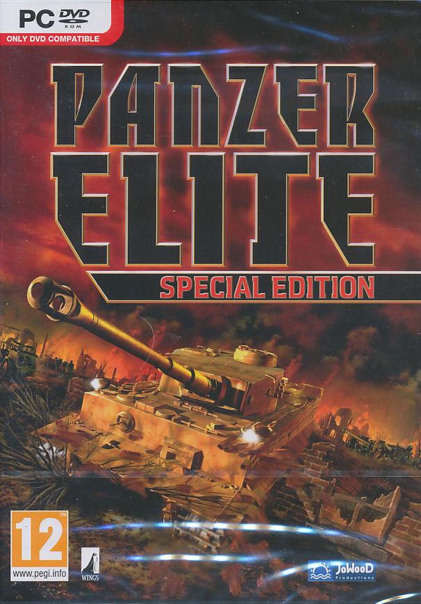 Panzer elite game manual for dragon